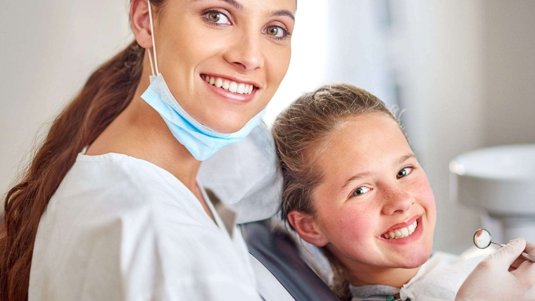 What You Need to Know About Wisdom Teeth
